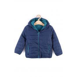 Coccodrillo - Dětská bunda oboustranná 92-116 cm