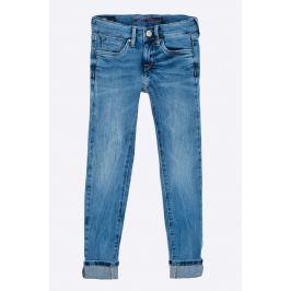 Pepe Jeans - Dětské džíny Pixlette 122-176