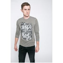 Pepe Jeans - Tričko s dlouhým rukávem
