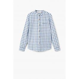 Mango Kids - Dětská košile Mao2 104-164 cm