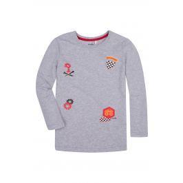 Endo - Dětské tričko s dlouhým rukávem 134-164 cm