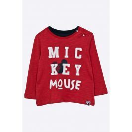 Blukids - Dětské tričko s dlouhým rukávem Disney 68-98 cm