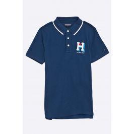 Tommy Hilfiger - Dětské polo tričko 98-176 cm