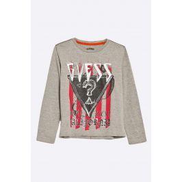 Guess Jeans - Dětské tričko s dlouhým rukávem 118-175 cm