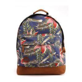 Mi-Pac - Batoh Palm Floral Navy