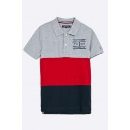 Tommy Hilfiger - Dětské polo tričko 128-176 cm