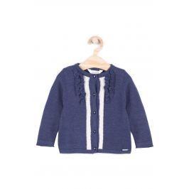 Coccodrillo - Dětský svetr 62-86 cm