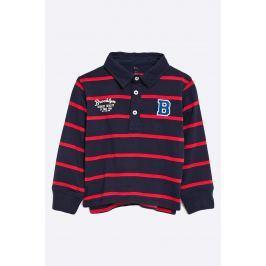 zippy - Dětské tričko s dlouhým rukávem 95-163 cm
