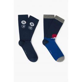 Mango Man - Ponožky Asia (2-pak)
