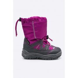 Superfit - Zimní dětské boty