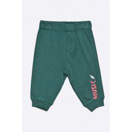 Blukids - Kalhoty dětské 68-98 cm (2-pack)