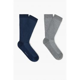 Mango Man - Ponožky Classic (2-pak)
