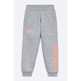 adidas Performance - Dětské kalhoty 92-128 cm