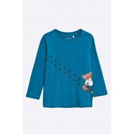 Name it - Dětské tričko s dlouhým rukávem Dimal 92-128 cm
