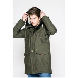 Review - Parka