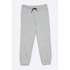 Blukids - Kalhoty dětské (2-pack) 98-128 cm