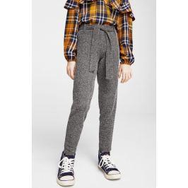 Mango Kids - Dětské kalhoty Pep 110-164 cm