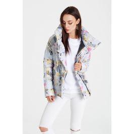 Naoko - Bunda Perce-Neige x Edyta Górniak ONA, Oblečení, Bundy a kabáty, Krátké bundy