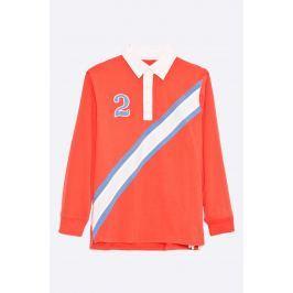 zippy - Dětské tričko s dlouhým rukávem 128-152 cm
