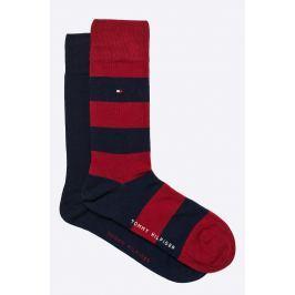 Tommy Hilfiger - Ponožky Rugby (2-pack)