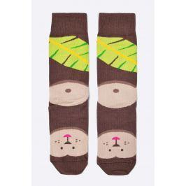 Nanushki - Ponožky Monkey