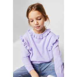 Mango Kids - Dětský svetr Helen2 110-164 cm