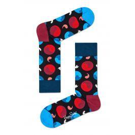 Happy Socks - Ponožky Ying Yang