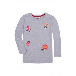 Endo - Dětské tričko s dlouhým rukávem 104-128 cm