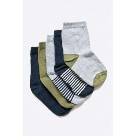 Name it - Dětské ponožky (5-pack)