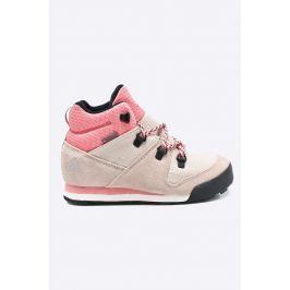 adidas Performance - Dětské boty Cw Snowpitch K