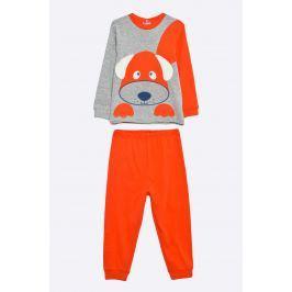 Blukids - Dětské pyžamo 80-98 cm
