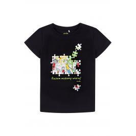 Endo - Dětské tričko 134-164 cm