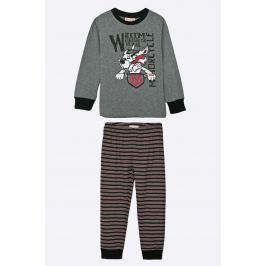 Brums - Dětské pyžamo 104-128 cm