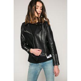Calvin Klein Jeans - Bunda kožená