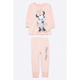 Name it - Dětské pyžamo Minnie Mouse 80-110 cm