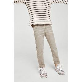 Mango Kids - Dětské džíny Sergio 104-164 cm