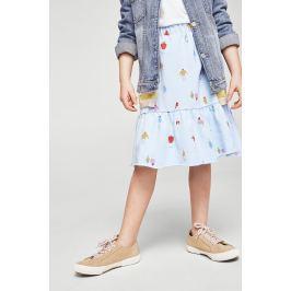 Mango Kids - Dětská sukně Molo 104-164 cm