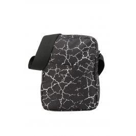 Mi-Pac - Ledvinka Flight Bag - Cracked Black 1,7L