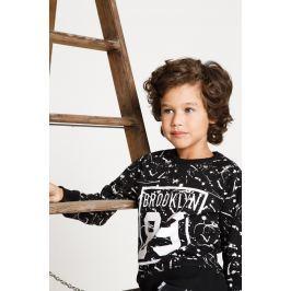 Blukids - Dětská mikina 98-128 cm