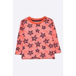 Blukids - Dětské tričko s dlouhým rukávem (2-pack) + t-shirt 68-98 cm