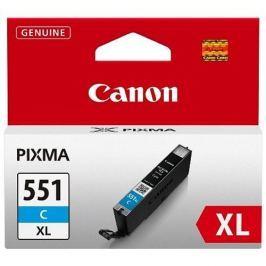 Canon CLI-551C, XL - originál