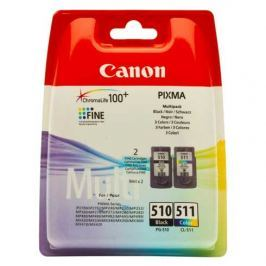 Canon PG-510 + CL-511 - originál