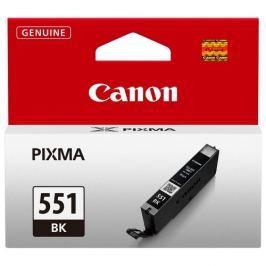 Canon CLI-551Bk - originál