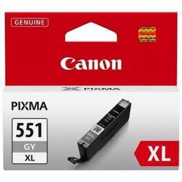 Canon CLI-551GY, XL - originál