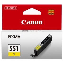 Canon CLI-551Y - originál