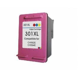 Cartridge HP CH564EE pro HP DeskJet 1050, Color - kompatibilní