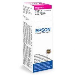 Epson T6643 - originál