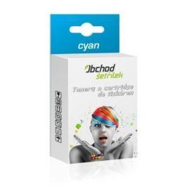 Cartridge Epson T0482 pro Epson Stylus Photo R220, Cyan - kompatibilní