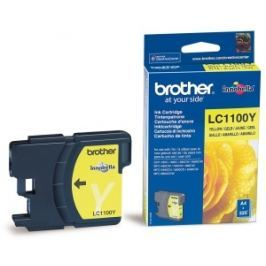 Brother LC-1100Y - originál
