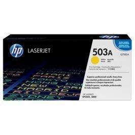 HP Q7582A - originál